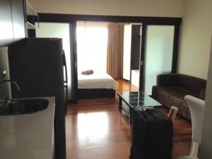 Bang Saen Kotobuki livingroom