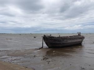 Pattaya boat