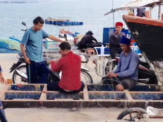 Koh fishermen 2