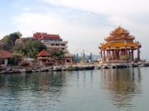 Koh Koh Loi shrine