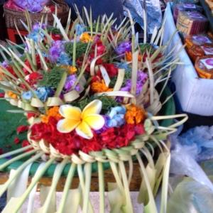 flower offering 1